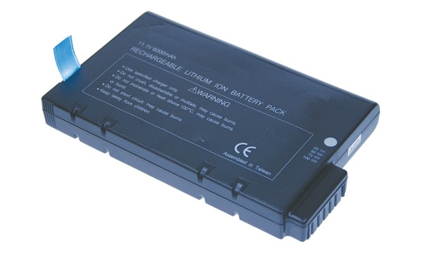 NB6600 Battery (9 Cells)