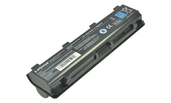 Satellite C855-1VD Battery (9 Cells)