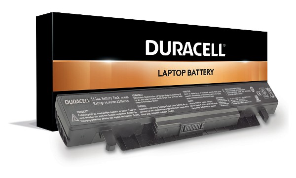 X450C Battery (4 Cells)