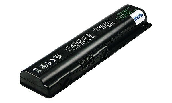 Presario CQ61-232TU Battery (6 Cells)