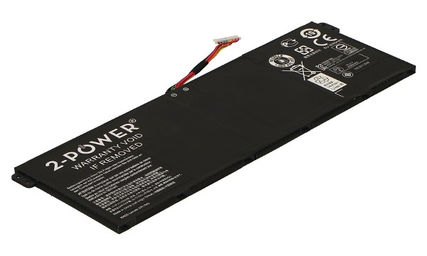 TravelMate P2510-G2-M-50UL Battery