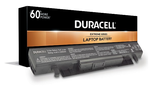 R409LD Battery (4 Cells)