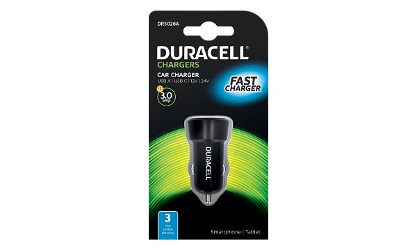 S6 Plus Car Charger