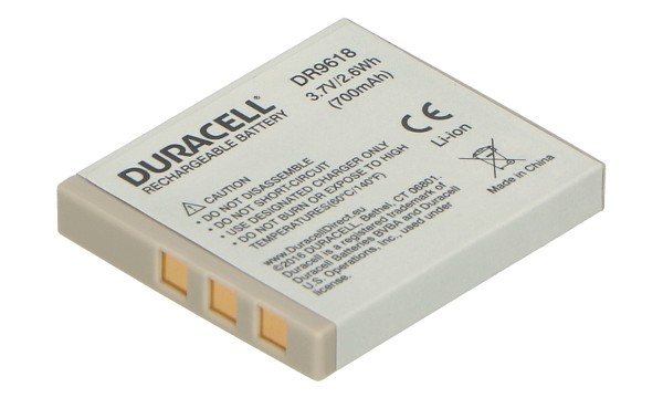 EasyShare C763 Battery