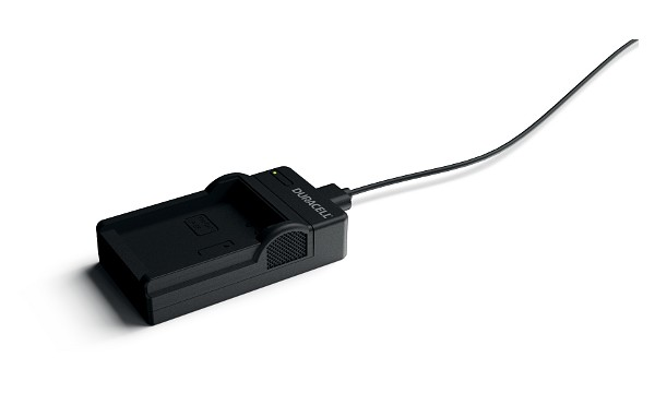 Canon EOS 450D Battery & Charger