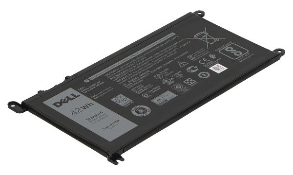 Latitude 13 3580 Battery (3 Cells)