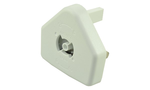 W510_BUNDLE-UK Plug Plate (UK) for KP.01801.003