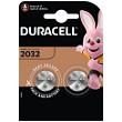 Duracell 3V Coin Cell (2 Pack)