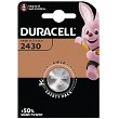 Duracell Plus Coin Cell Battery
